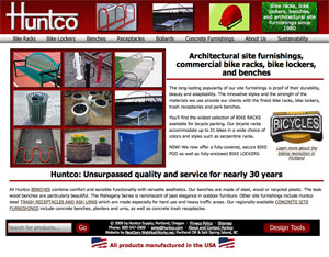 NextGem client: Huntco Supply