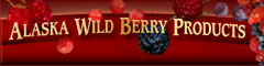 NextGem client: Alaska Wild Berry Products