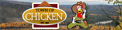 NextGem client: Town of Chicken, Alaska